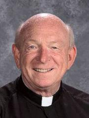 Rev. Terry Fisher